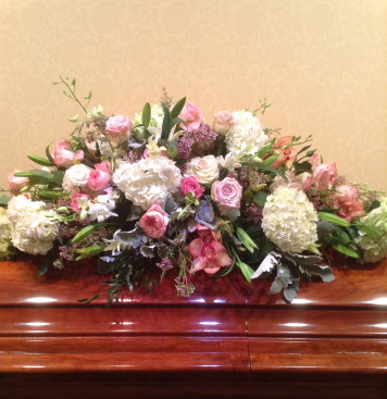 Our services - memorial flowers 3